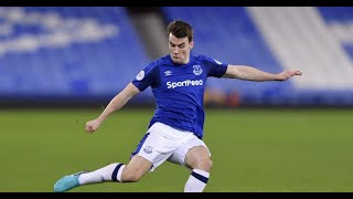 Seamus Coleman makes his injury return as Everton U23s secure comfortable win over Portsmouth