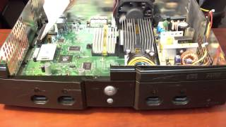 Original Xbox Reassembly