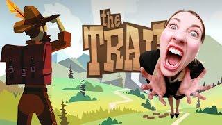 The Trail лагает ! ЧТО ДЕЛАТЬ ? (Game Tuner)