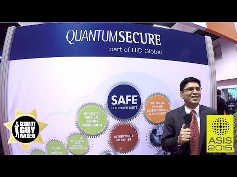 [132] QuantumSecure an ASIS 2015 Favorite