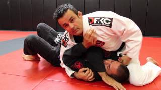 This week Master Ricardo Cavalcanti shows us how to finish your opp...