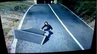 The biggest ollie in skate 3 history!!!