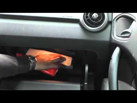 Audi A1 sportback focus infotainment da HDmagazine.it