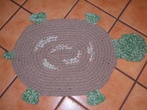 Turtle Rag Rug Tutorial By Erin Halvorsen Rugs