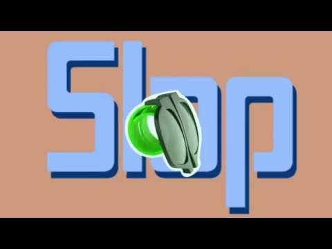 8a3bc4039ff SlapSee Pro Folding Sunglasses - YouTube