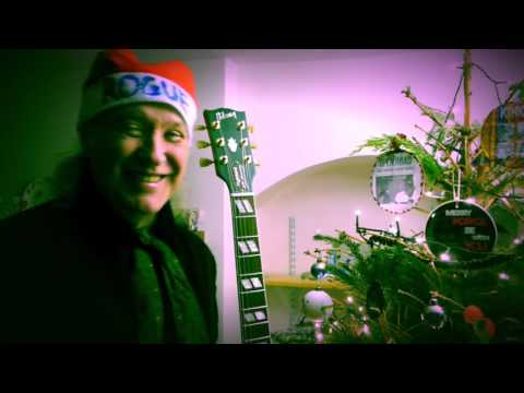 Dave Davies of the Kinks - Happy Holidays 2016