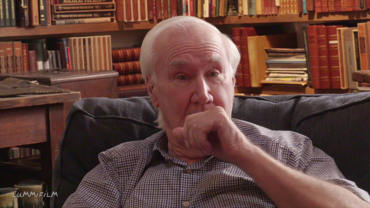 The Deal - Forrest Fenn Interview