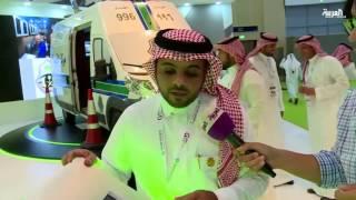 الداخلية السعودية تستعرض خدماتها الالكترونية في جايتكس