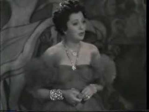 Give Me A Heart To Sing To ~ 1934 ~ Helen Morgan