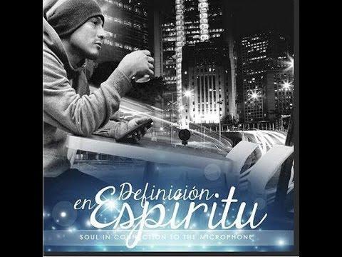 Fresh - Definicion En Espiritu (Album)