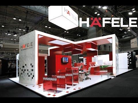 Häfele: The Furniture Industry