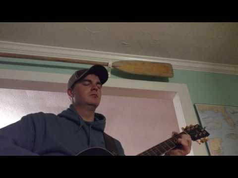 Casey Arthur - Savannah Fare You Well (Buffett Acoustic Cover)