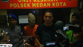 Jual ABG 15 Tahun Rp 12 Juta, Sepasang Pelajar SMA Ditangkap Polisi