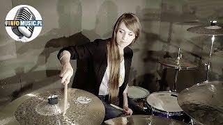 Test talerzy perkusyjnych Diril Cymbals w Infodrum.pl