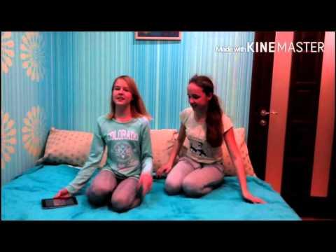 Челлендж: Йога в паре
