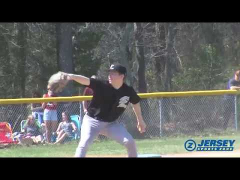 Toms River East 9 Central Regional 4 | Strike Out Autism