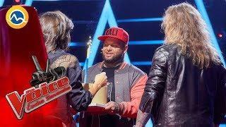 The Voice Česko Slovensko 2019 -  Dvojitá narodeninová oslava v The Voice!
