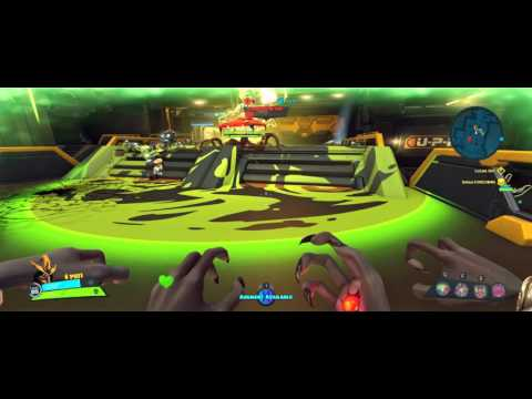 Battleborn - The Algorithm - PC
