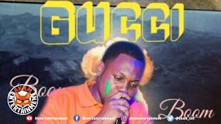 Selectah Gucci - Boom Boom - March 2020