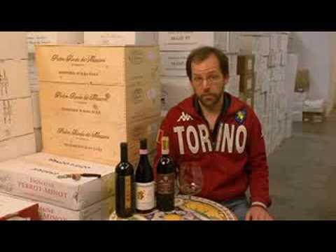 Piemonte Italian Wines : How Piemonte Wines Are Made