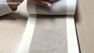 Каталог тканей для штор UNITO(Узнать цены на ткани из каталога UNITO, а также заказать, как саму ткань, так и изделия из нее Вы сможете по..., 2015-08-17T21:04:15.000Z)
