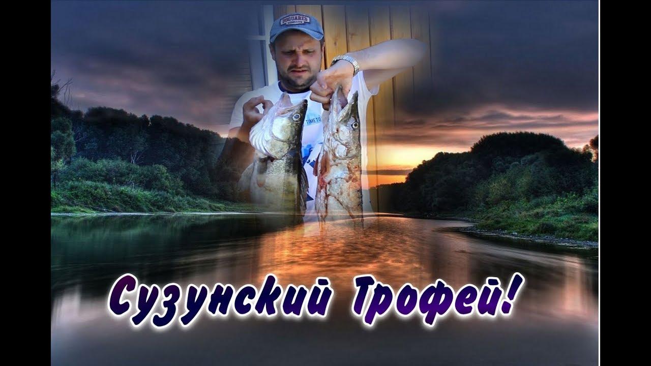 Сузун - СУДАКИ В КОРЯГАХ!