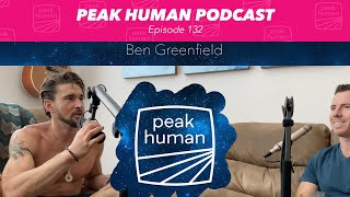 Biohacking vs. Ancestral Hacking, Keto Athletes, Alcohol intake, the Ultimate Diet | Ben Greenfield