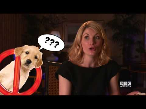 Broadchurch's JODIE WHITTAKER: 3 Questions, 2 Biscuits  1 Cup of Tea  BBC America
