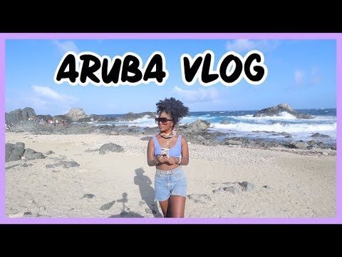 ARUBA PART 2 | TRAVEL VLOG!