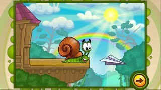 BoB The Snail ! - FULL WALKTRHROUGH - HD