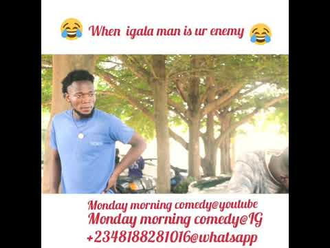 Download When igala man is ur enemy🤣🤣🤣