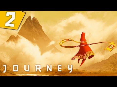 Journey - 2 - ГОРОД КОВРОВ