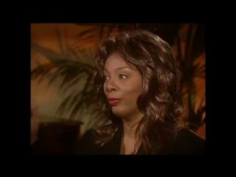 Donna Summer interview