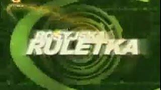 Rosyjska Ruletka (teleturniej) - Edycja 2 - Polsat [2003]