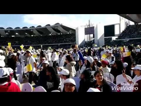 Historical Visit of Pope Francis to United Arab Emirates