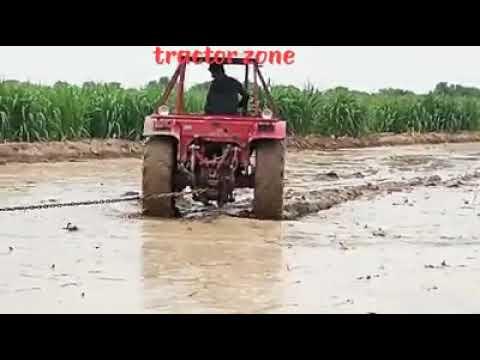 Belarus 510 Tractor 2018 || Bhakkar Tractors Show ft: Tractor Zone