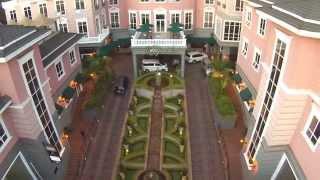 Kempinski Villa Rosa – 5 star luxury in Nairobi, Kenya