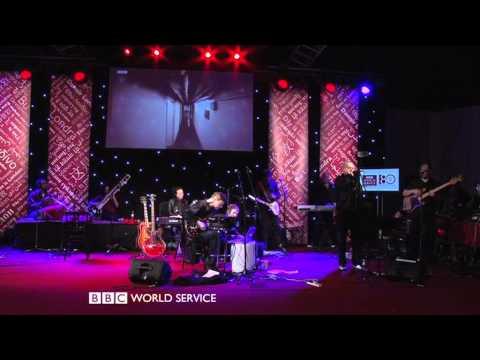 Radio Ga Ga - live on the BBC