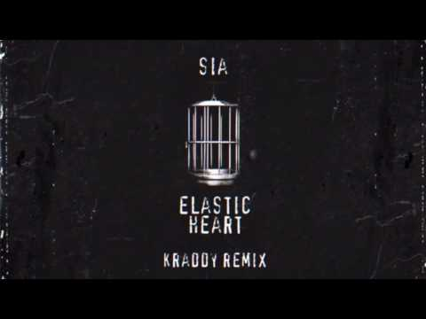 Elastic Heart - Kraddy Remix