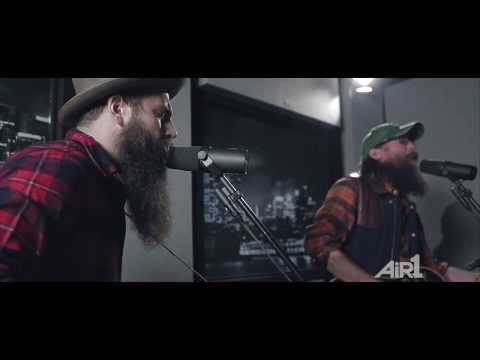 "Air1 - Crowder ""I Am"" LIVE"