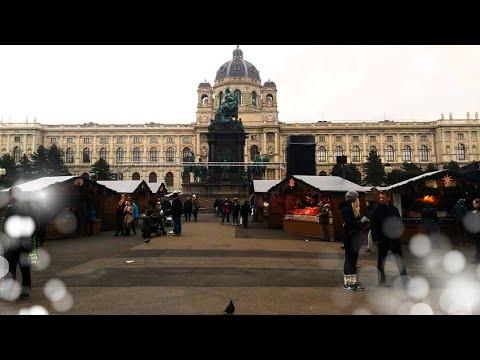 Christmas in Vienna - Austria