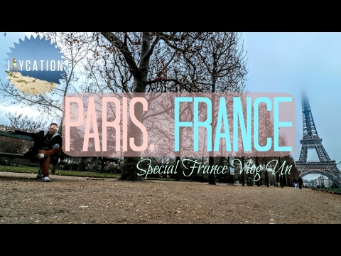 Les Halles Shopping, Eiffel Tower Picnic & Louvre at Night | Paris Travel Guide