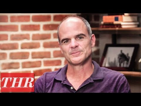 'House of Cards' Star Michael Kelly: Meet Your Emmy Nominee! | THR