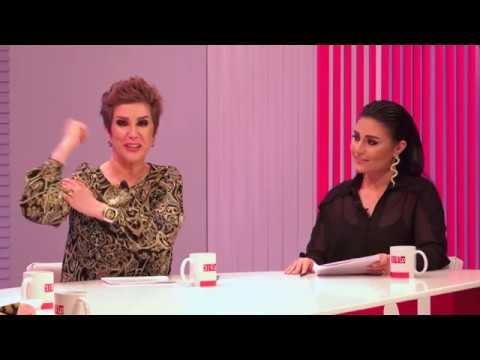 Maward Episode 5 Promo برومو الحلقة الخامسة من البرنامج الحواري ما'ورد