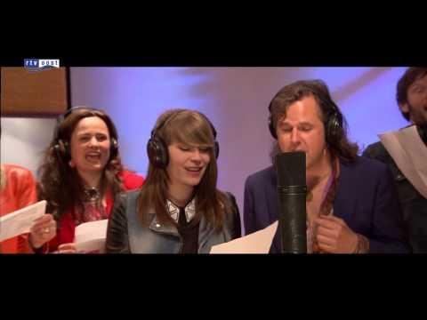 Officiële videoclip 'Overiessels Koningslied'