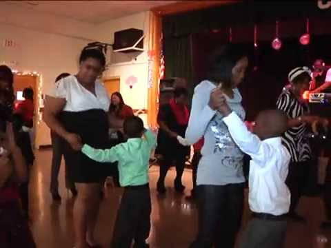 Canby Lane Mother-Son & Father-Daughter Dance - YouTube
