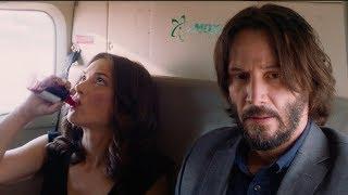 'Destination Wedding' Official Trailer (2018)   Keanu Reeves, Winona Ryder
