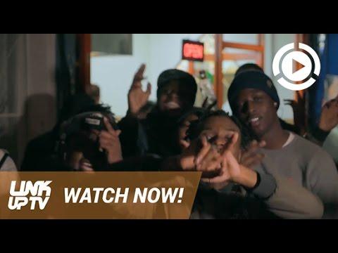 Ekeno - Chattin [Music Video] @EkenoOfficial | Link Up TV