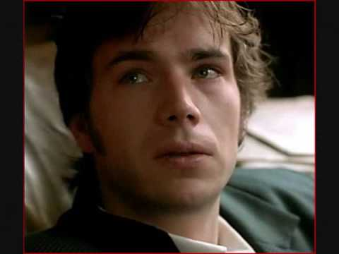 James D'Arcy's Green Eyes