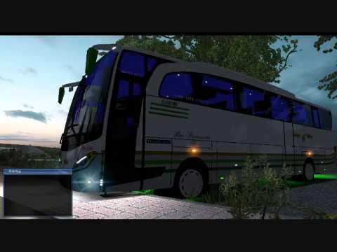 Klakson SCH 720 - Uk Truck Simulator (UKTS)